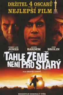 Plakát k filmu: Tahle země není pro starý