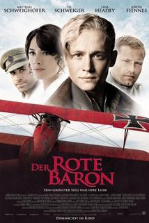 Plakát k filmu: Rudý baron