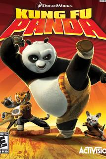 Plakát k filmu: Kung Fu Panda