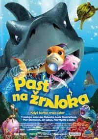 Plakát k filmu: Past na žraloka