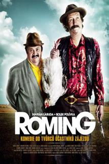 Plakát k filmu: Roming