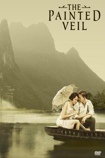 Plakát k filmu: Barevný závoj