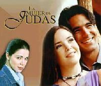 Jidášová žena - La Mujer de Judas