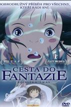 Plakát k filmu: Cesta do fantazie