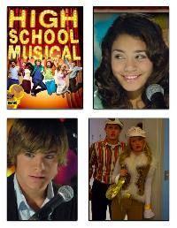 Muzikál ze střední - High School Musical