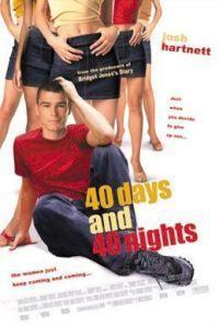 40 dnů a 40 nocí  - 40 Days and 40 Nights