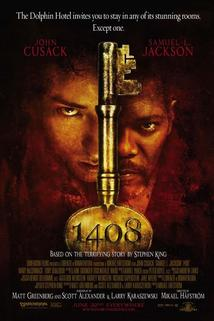 Plakát k filmu: Pokoj 1408