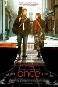 Plakát k filmu: Once