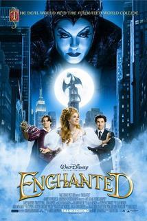 Kouzelná romance  - Enchanted