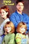 Dvě z jednoho těsta (TV seriál) (1998)
