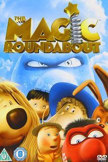 Plakát k filmu: Kouzelný kolotoč