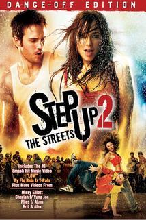 Plakát k filmu: Let's Dance 2 Street Dance