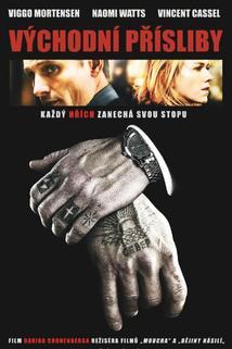 Plakát k filmu: Východní přísliby