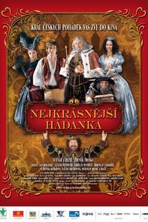 Plakát k filmu: Nejkrásnější hádanka