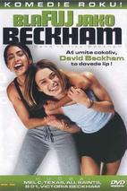 Plakát k traileru: Blafuj jako Beckham