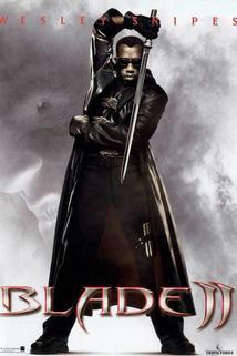 Blade 2  - Blade II