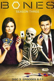 Sběratelé kostí (TV seriál)  - Bones