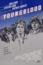 Plakát k traileru: Youngblood
