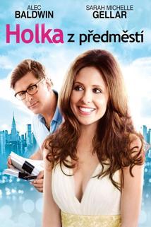 Plakát k filmu: Holka z předměstí