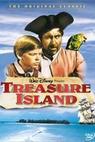 Ostrov pokladů (1990)
