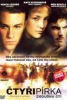 Čtyři pírka - zkouška cti (2002)