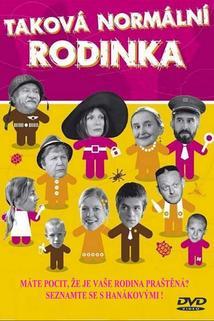 Plakát k filmu: Taková normální rodinka