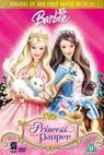 Barbie Princezna a švadlenka (2004)