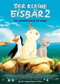 Plakát k filmu: Lední medvídek 2: Tajemný ostrov