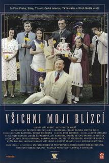 Plakát k filmu: Všichni moji blízcí