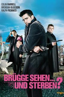 Plakát k filmu: V Bruggách