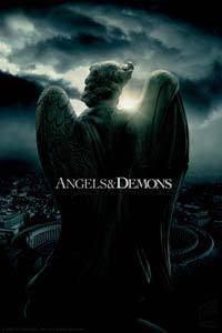 Andělé a Démoni  - Angels & Demons