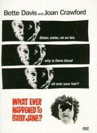Plakát k filmu: Co se vlastně stalo s Baby Jane?