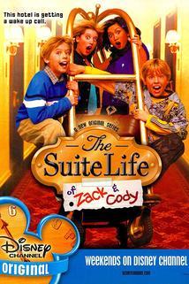 Sladký život Zacka a Codyho  - The Suite Life of Zack and Cody