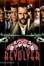 Plakát k filmu: Revolver