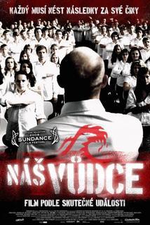 Plakát k filmu: Náš vůdce