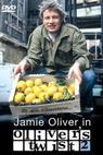 Jamie Oliver: Roztančená kuchyně (2002)
