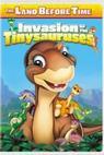 Země dinosaurů 11: Noví sousedé ve velkém údolí (2004)