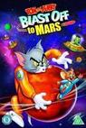 Tom a Jerry letí na Mars (2005)