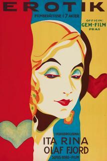 Plakát k filmu: Erotikon