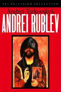 Plakát k filmu: Andrej Rublev