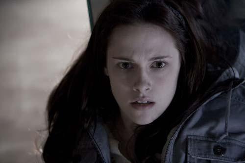 Stmívání, Kristen Stewart