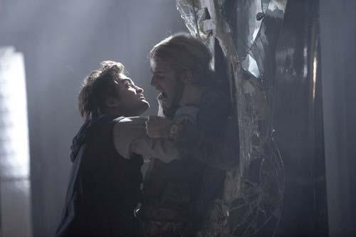 Stmívání, Robert Pattinson, Cam Gigandet
