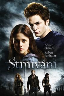 Stmívání - Twilight