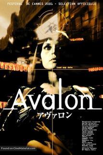 Plakát k filmu: Avalon