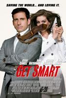 Dostaňte agenta Smarta - Get Smart