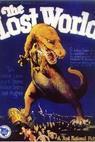 Ztracený svět (1925)