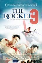 Plakát k traileru: Maurice Richard
