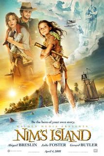 Plakát k filmu: Zapomenutý ostrov