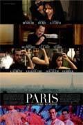 Plakát k filmu: Paříž