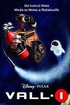 Plakát k traileru: VALL-I